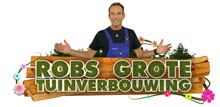 Aktie wonen bij SBS6 Robs Grote Tuinverbouwing
