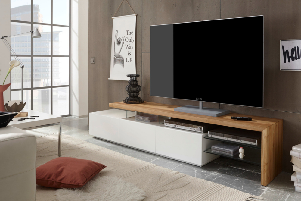 Moderne Tv Meubel : Moderne tv meubelen aktie wonen