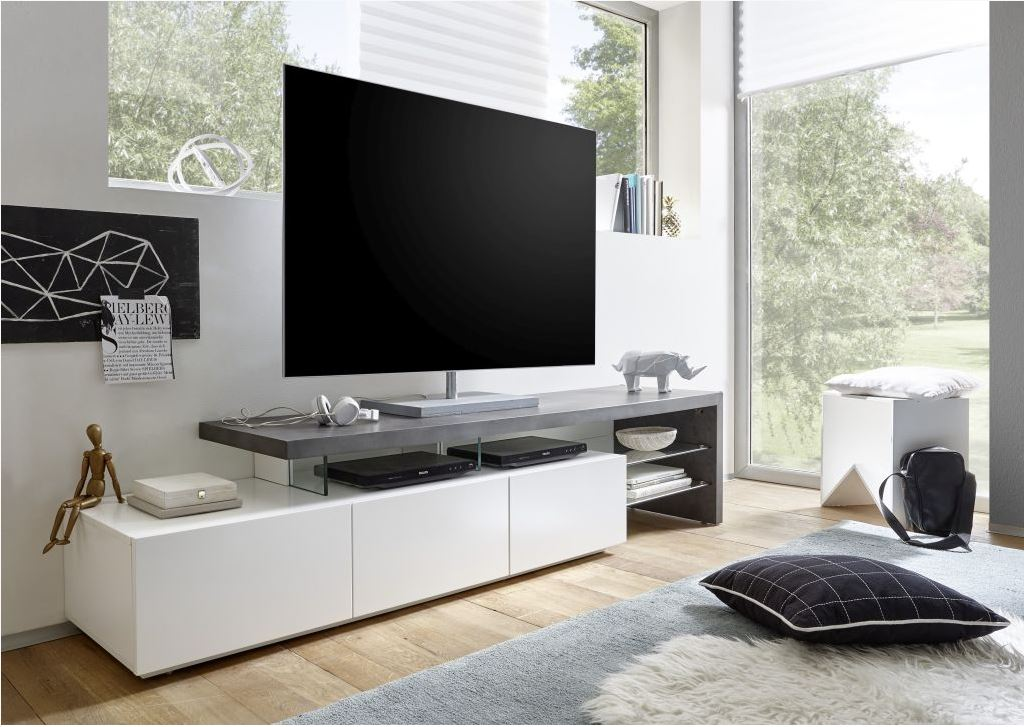 Moderne tv meubelen aktie for Modern mobel design