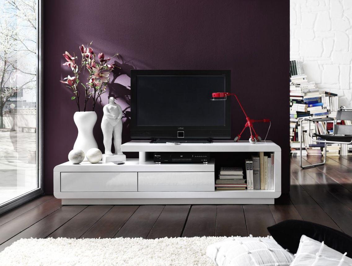 Tv Kast Nl : Hoogglans tv kast kopen aktie wonen