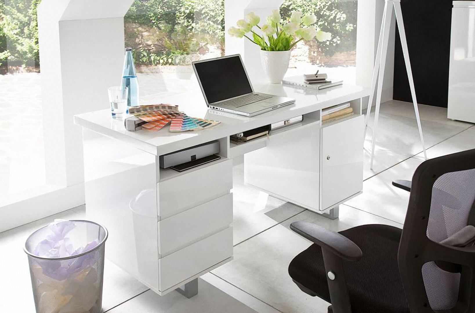 Modern bureau kopen aktie wonen