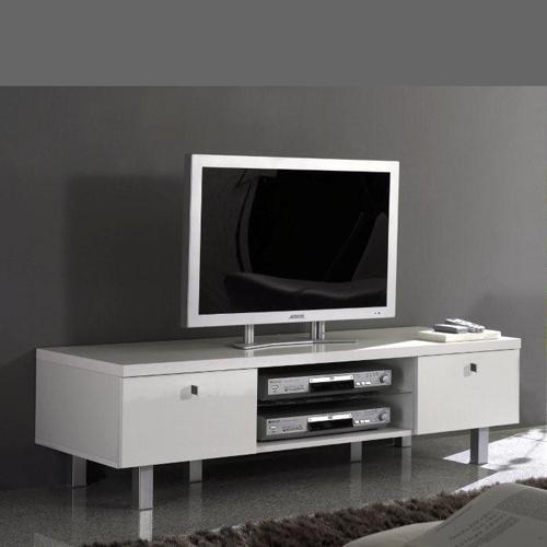 witte tv meubels  Aktie Wonen.nl