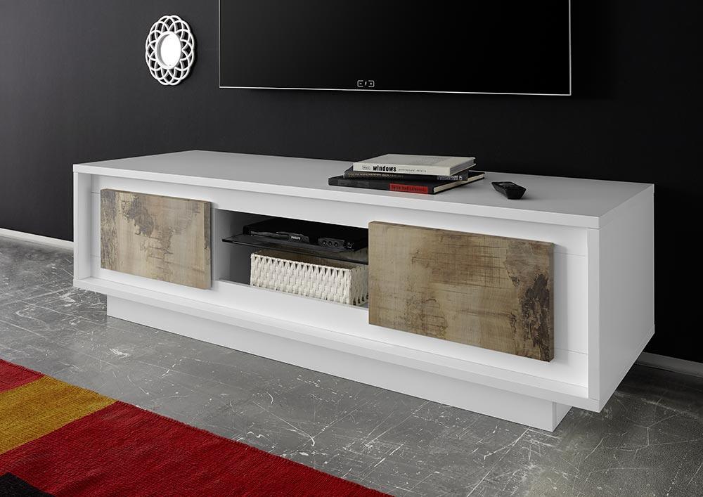 Trendy tv meubel aktie wonen