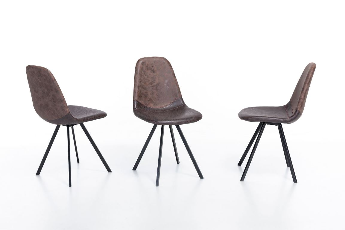 Goedkope moderne stoelen aktie for Goedkope eettafel met stoelen