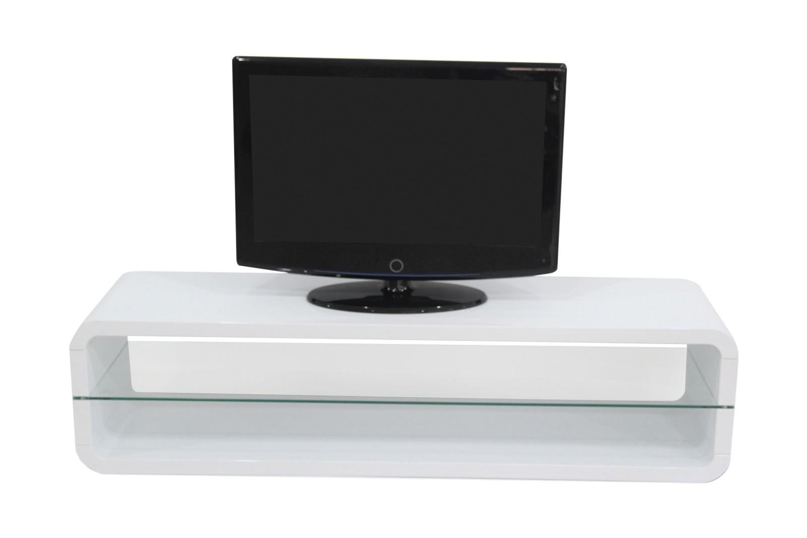 Hoogglans Wit Kast : Tv meubel wit hoogglans aktie wonen.nl