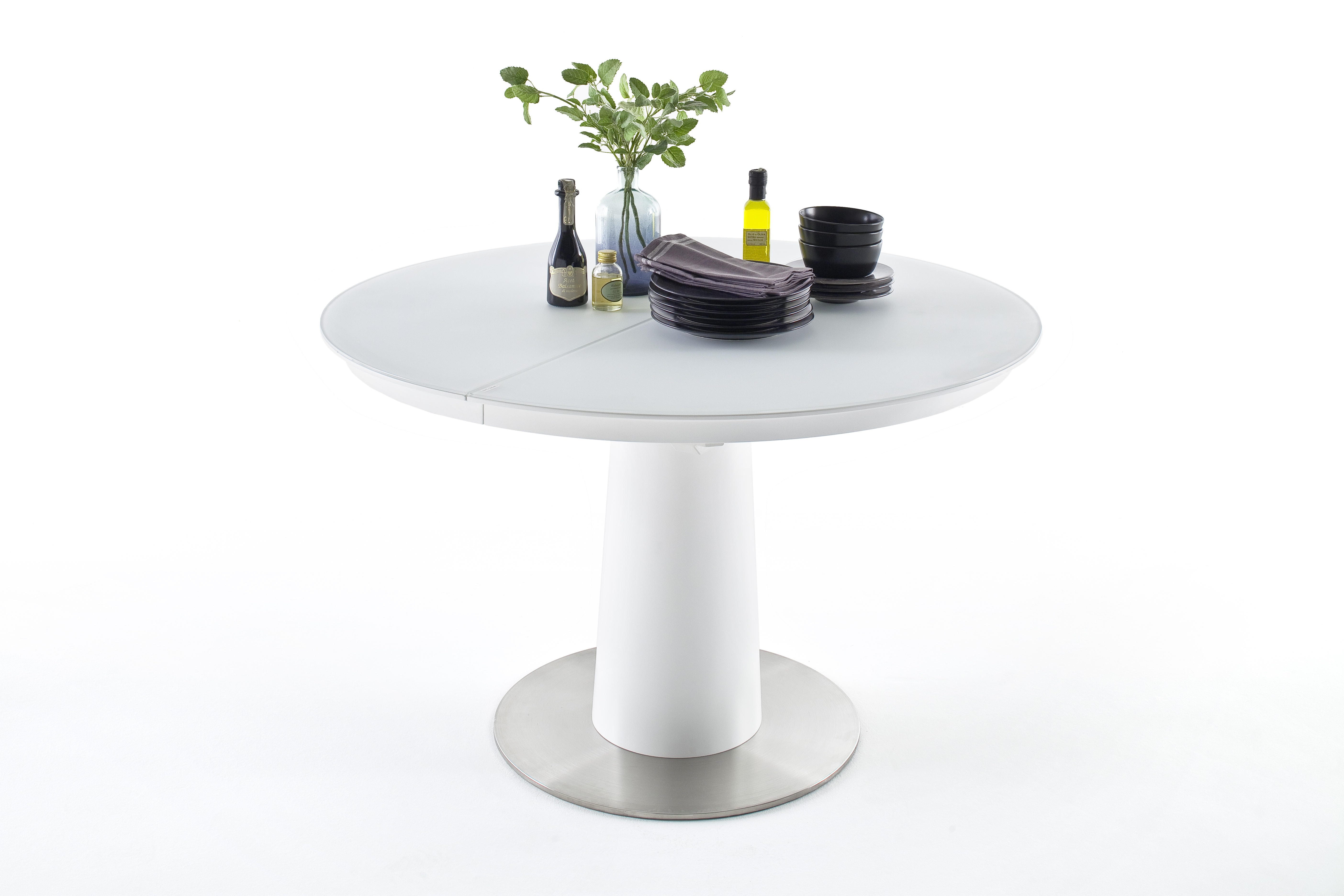 Ethnicraft osso uitschuifbare eettafel eettafels meubelen