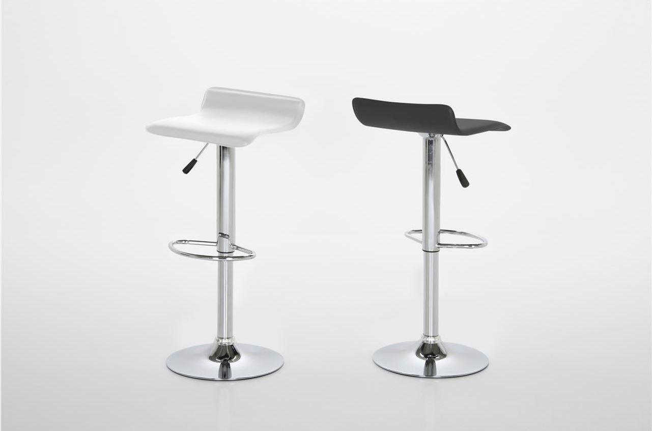 Moderne Witte Barstoelen.Barkruk Barkrukken Koop Je Bij Aktiewonen Nl