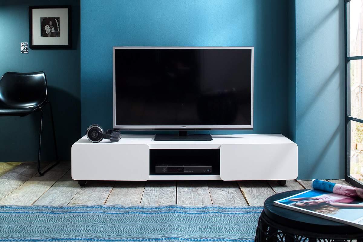Goedkope tv meubels kopen aktie wonen