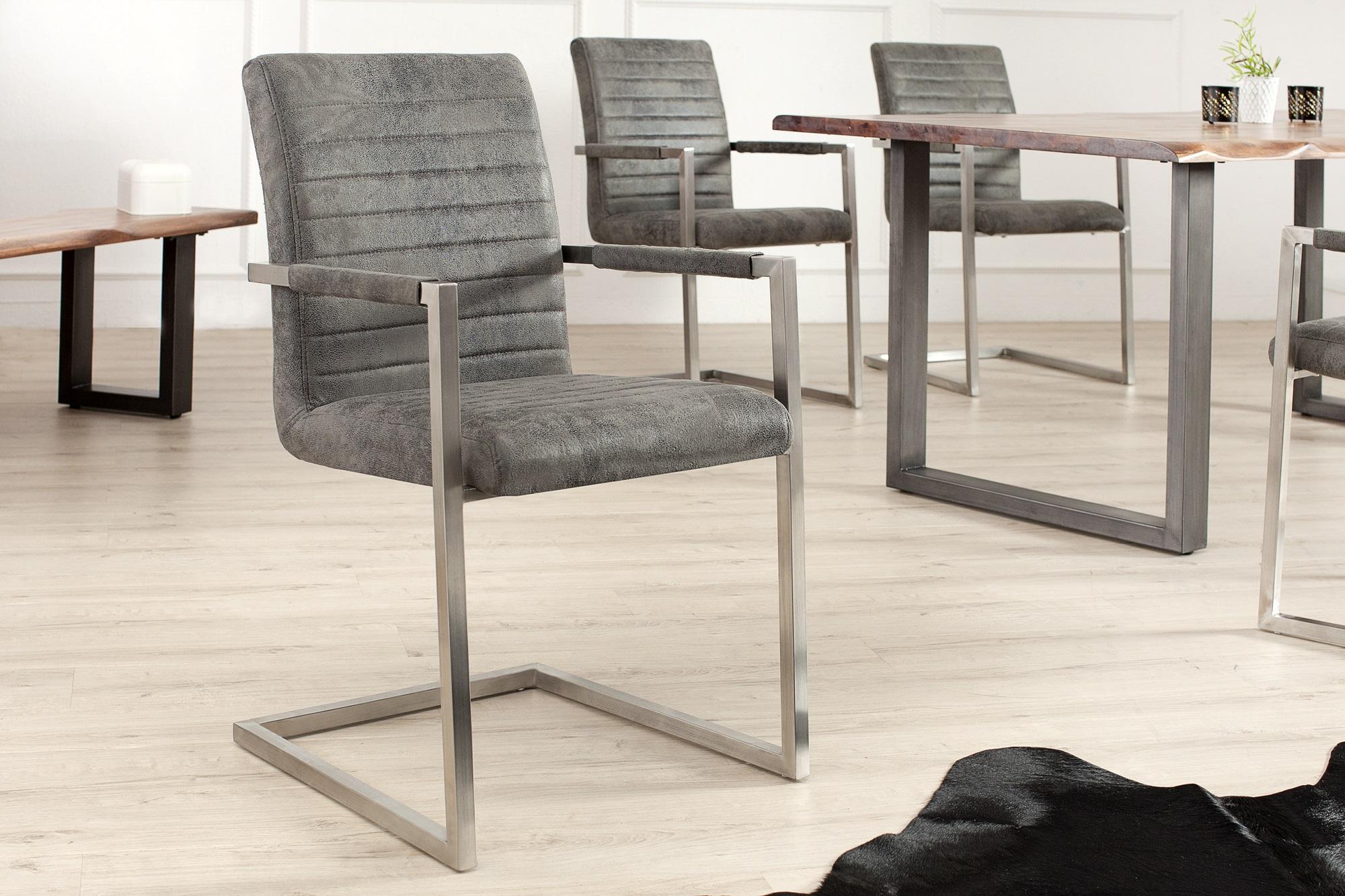 vintage stoelen kopen | Aktie Wonen.nl