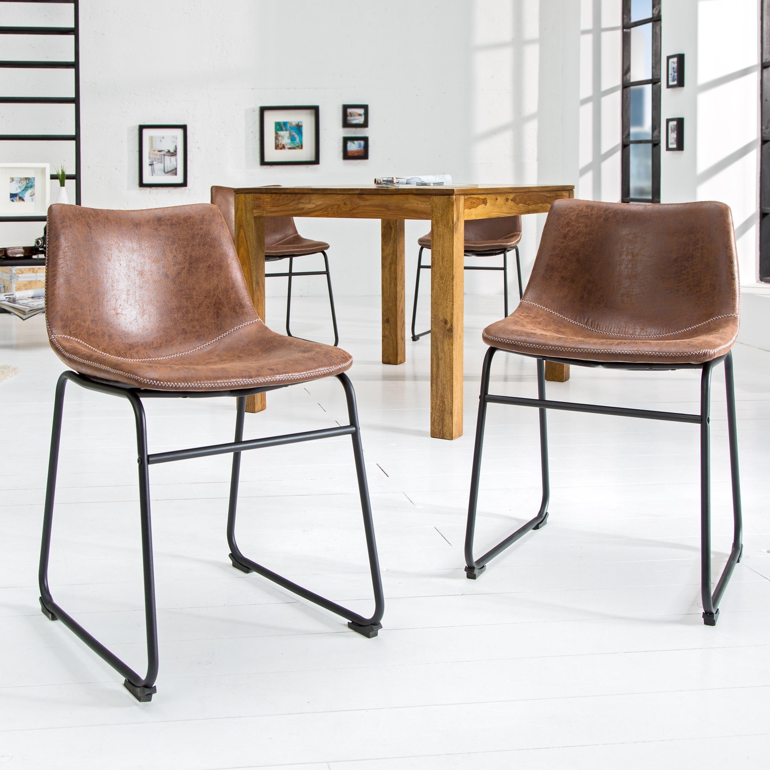 goedkope vintage stoelen kopen aktie