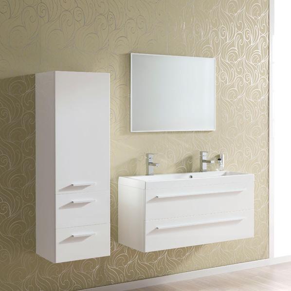 Badkamer meubelen | Aktie Wonen.nl