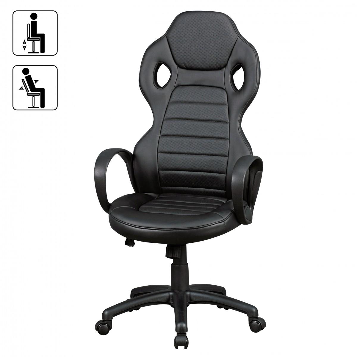 Bureaustoel Kopen Goedkoop.Goedkope Gaming Chair Kopen Aktie Wonen Nl