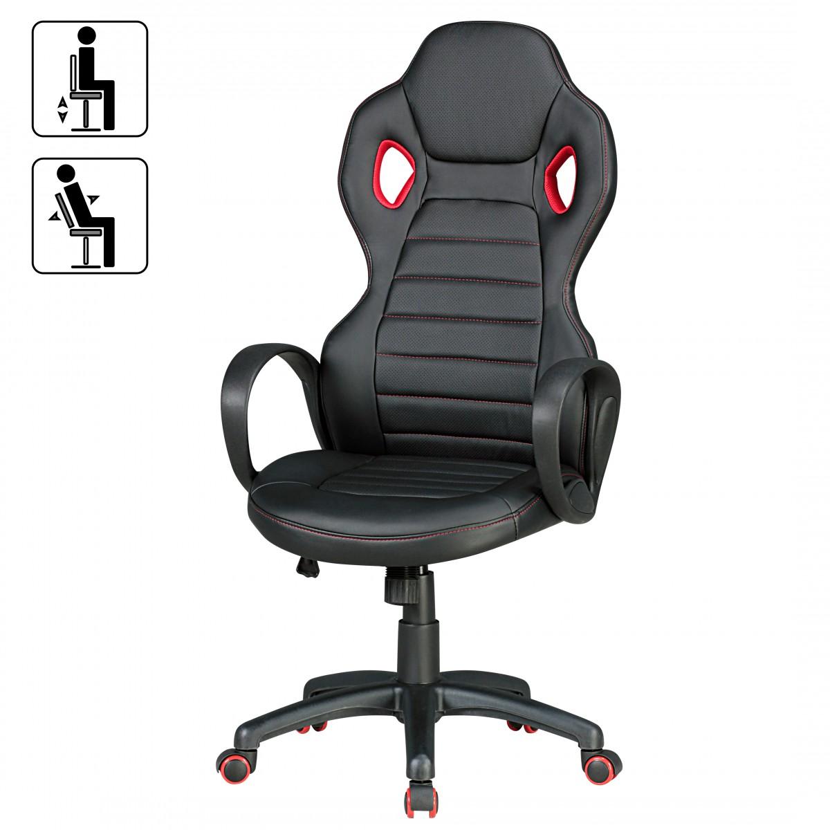 Bureaustoel Gaming Goedkoop.Goedkope Gaming Chair Kopen Aktie Wonen Nl
