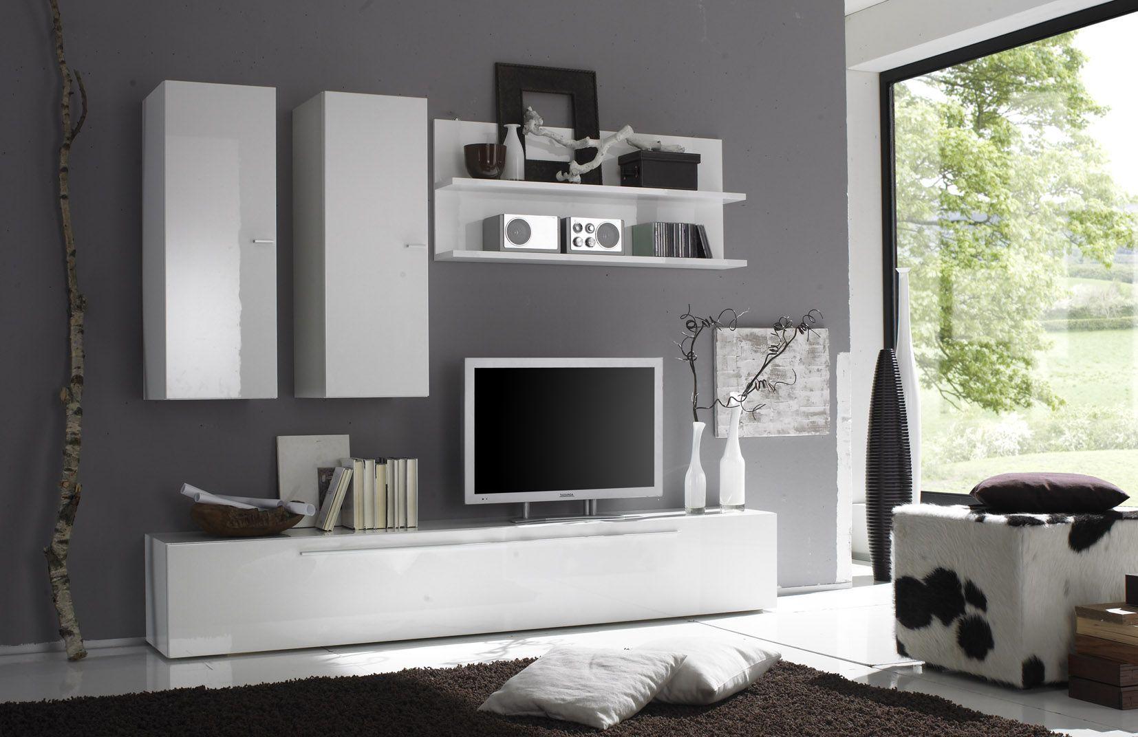 Mobile Soggiorno Tv Moderno ~ CaNLiC for .