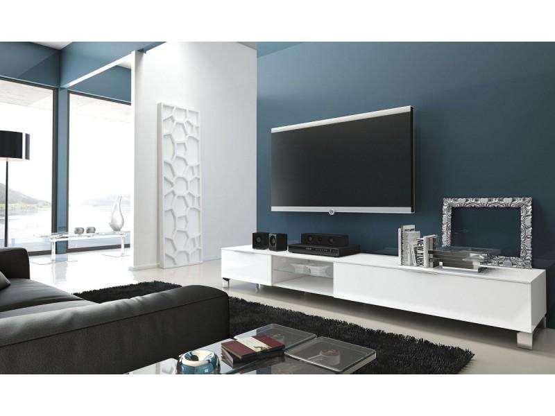 design hoogglans tv meubel voor in uw moderne woonomgeving : Aktie ...