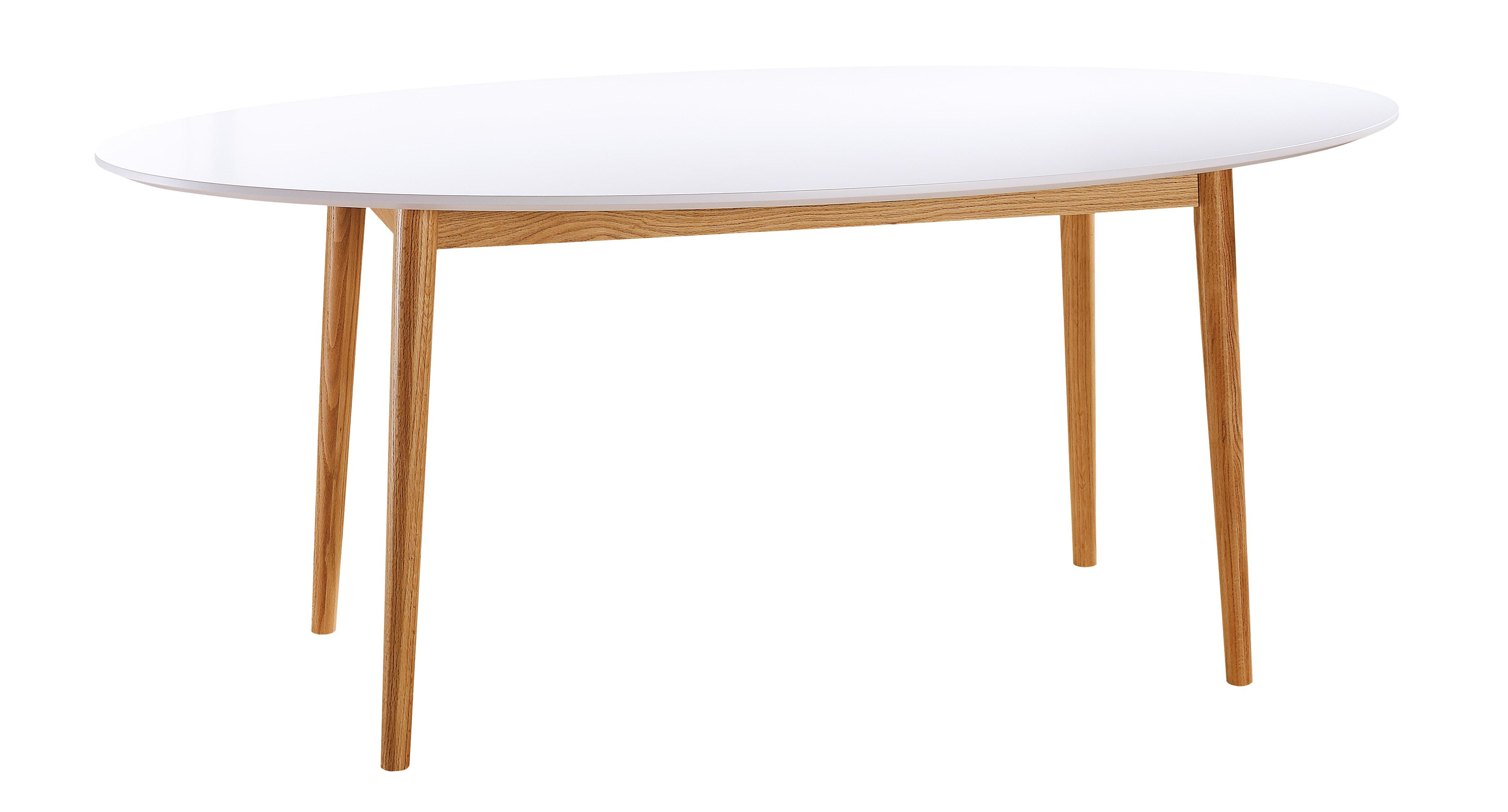 Ovale eettafel tweedehands home design idee n en meubilair inspiraties - Eettafel moderne ...