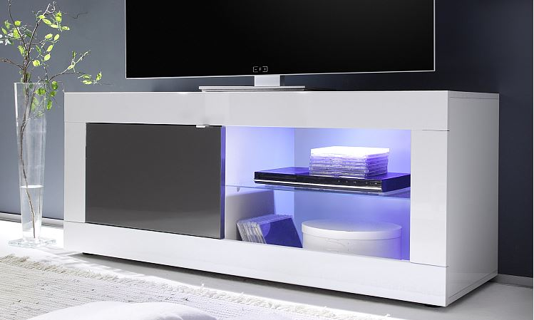 goedkope tv meubel  Aktie Wonen.nl