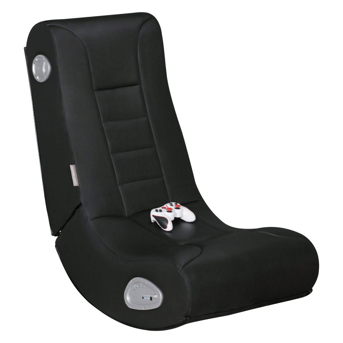 | game chair met bluetooth