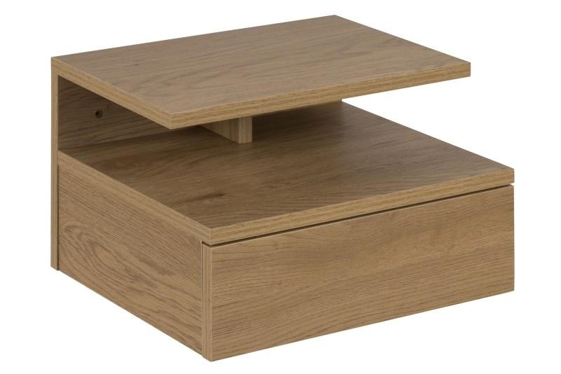 Ikea Malm Zwevend Nachtkastje.Nachtkastje Modern Perfect Nachtkastje Brooklyn Rechts With