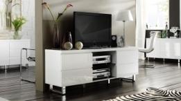 Witte hoogglans kast huis meubelen dehands be