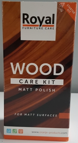 Matt Polish 75ml