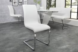 Marcel breuer stoel best of vintage b wassily chair witte lederen