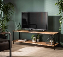 tv meubel edge acacia