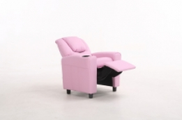 Mini kinder relax fauteuil