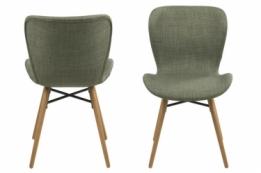 Rib Stoel Groen : Stoel groen elegant stoel groen with stoel groen latest stoel