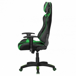 gaming chair groen