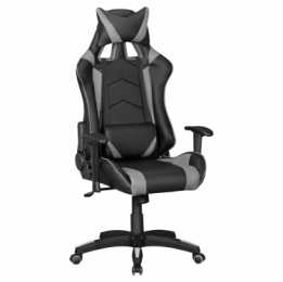 gaming chair grijs