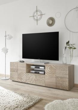 Flatscreen Audio Tv Meubel Design.Tvmeubel Hoogglans Tvmeubels In Vele Soorten Aktiewonen Nl