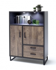 Halifax highboard