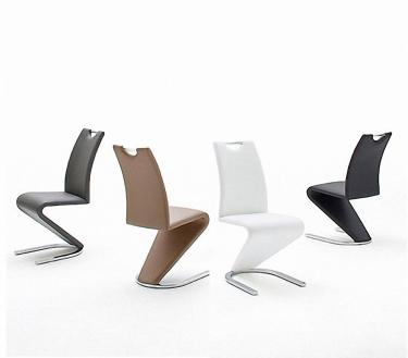 design eettafel stoelen   aktiewonen.nl